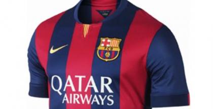 Adidas strijdt over strepen met Barecelona